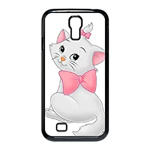 Aristocats Samsung Galaxy S4 90 Cell Phone Case Black Phone Accessories VR66638K