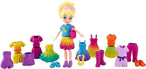 Boneca Polly Pocket - Coleção de Roupinhas Mattel