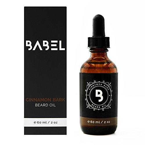 Babel Alchemy Beard Cinnamon Bark product image