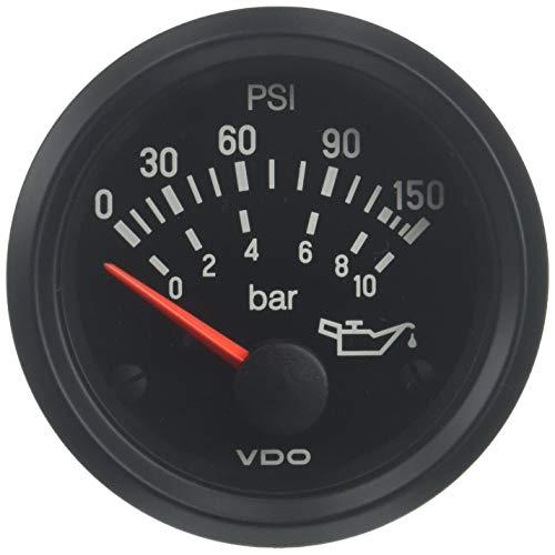 (VDO 350 910 Oil Pressure Gauge)