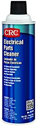 CRC Electrical Parts Liquid Cleaner, 19 oz Aerosol Can