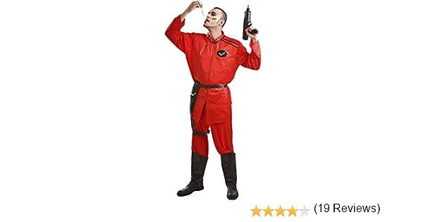 Disfraz de Lagarto V para hombre: Amazon.es: Juguetes y juegos