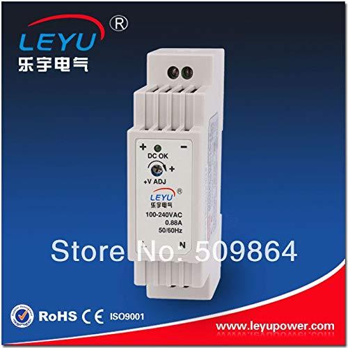Utini CE RoHS 60W Din Rail 5v 6.5a Power Supply