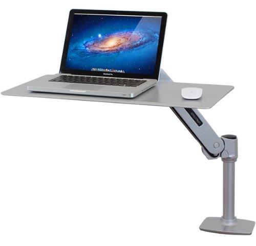 Ergotron WorkFit-P, Sit-Stand Workstation by Ergotron
