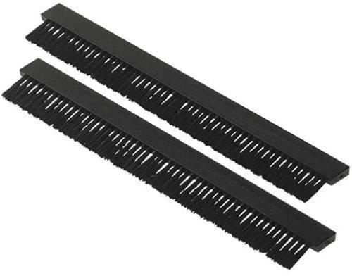 (Festool 484727 Dust-Deflecting Brush Inserts For RAS 115 Sander, 2-Pack )