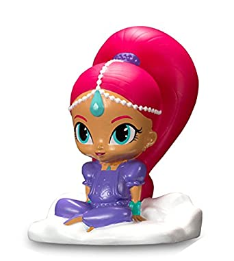 Shimmer and Shine Illumi-Mates - Shine NO BRAND 50689