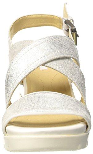 Geox Women s s D Marykarmen Plus B Platform Sandals  Amazon.co.uk  Shoes    Bags 7cb670a4dcd