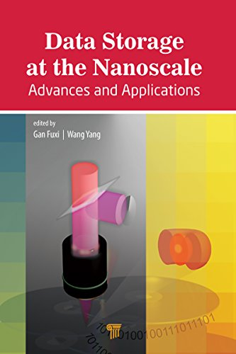 Download Data Storage at the Nanoscale: Advances and Applications Pdf