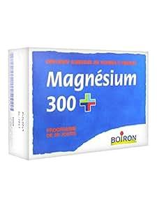 Boiron Bioptimum Magnésium 300+ 80 Comprimés