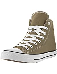 Unisex Chuck Taylor All Star Hi Jute Basketball Shoe 4...