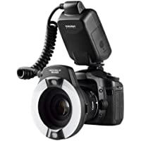 YONGNUO YN-14EX Macro Ring LITE Flash Light For Canon EOS DSLR Camera