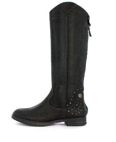 Tamaris - Botas para mujer negro - negro