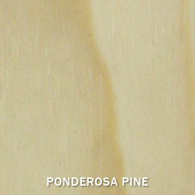 Wine Racks America Ponderosa Pine 64 Bottle Table Top. Unstained