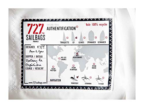 Sac 727 727 SAILBAGS SAILBAGS 727 Sac qzEwzrB