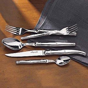 Amazon Com Jean Dubost Laguiole 6 Piece Steak Knives