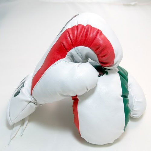 Kids Boxing Gloves - Mexico