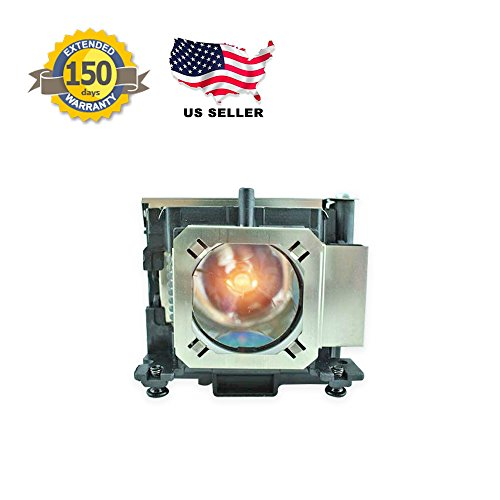 Replacement Lamp for ELMO CRP-221/CRP-261 with OEM Equivalent Bulb with Housing Projector Lamp - 150 Days Warranty by ()
