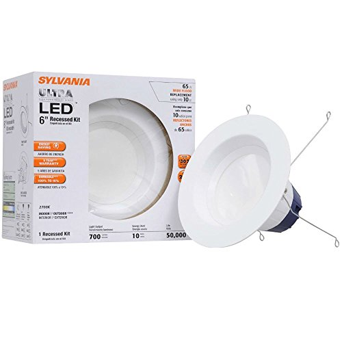 Sylvania Led Lighting Kit - 9
