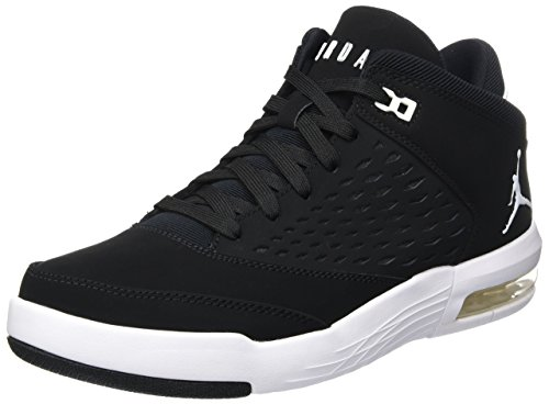 Dk Night 4 Elctrc JORDAN Shoes Nike Flight negro Vlt Basketball Bl Men s Stadium Origin HW8vZw