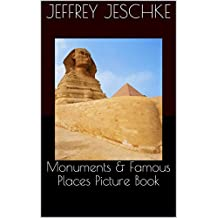 Monuments & Famous Places Picture Book