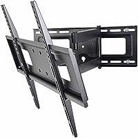 VideoSecu Articulating Tilt Plasma LCD LED TV Wall Mount for Magnavox 32-55 LCD LED TV MW365BBM7 BR5