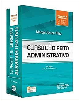 Curso de Direito Administrativo - 9788553210190 - Livros