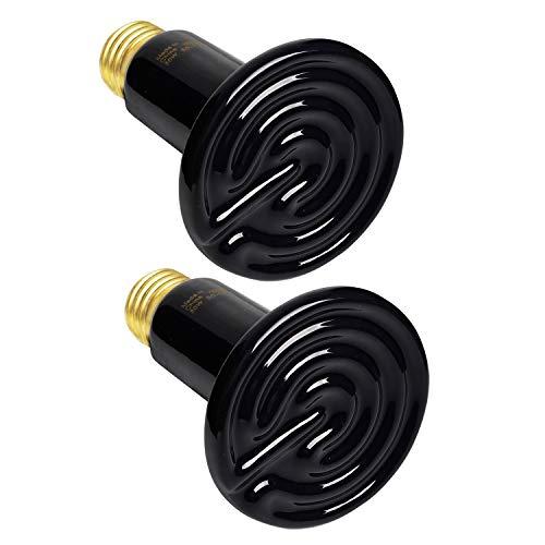75 watt heat lamp - 5