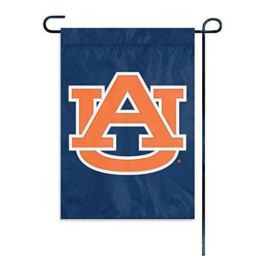Party Animal NCAA Auburn Tigers Garden Flag Auburn Tigers Ncaa Bedding