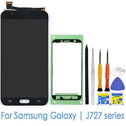 LCD Screen Replacement for Samsung Galaxy J7 J727 5.5