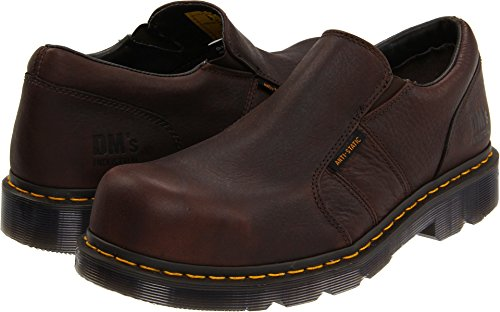 Goodyear Welted Safety Boot - 9