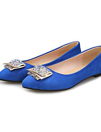 mujer de zapatos sint piel de PDX RqptxZvc