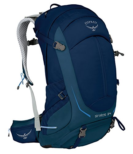 Osprey 033534 570 Stratos 34 Backpack