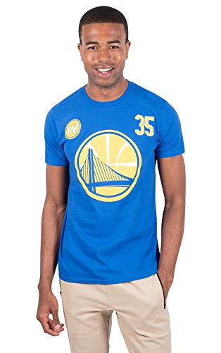 cheap for discount a6c2c d8f2d UNK NBA Kevin Durant Golden State Warriors Men s T-Shirt Short Sleeve Tee  Shirt