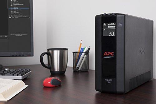 Build My PC, PC Builder, APC BX1500M