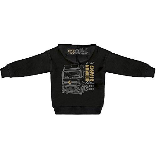 Fan-O-Menal Textilien -  Felpa  - Uomo