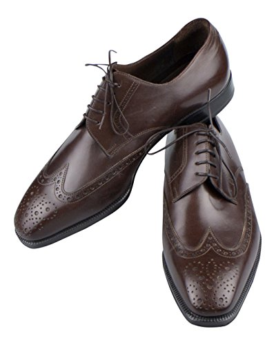 brioni-brown-leather-brogue-pattern-oxford-dress-shoes-size-7-40