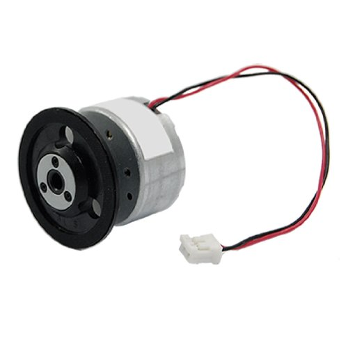 Replacement dc 6v 6000rpm powerful mini dvd electric motor for Electric motor rebuild shop near me