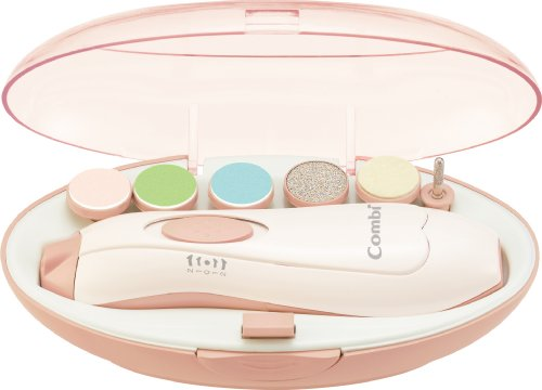 Combi baby label nail care set by Combi
