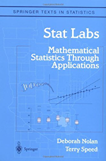 Mathematical statistics and data analysis available 2010 titles stat labs mathematical statistics through applications springer texts in statistics fandeluxe Choice Image