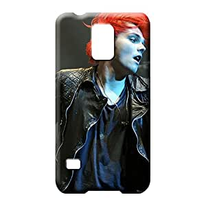 samsung galaxy s5 Protection Skin Hd phone carrying covers my chemical romance
