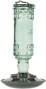 Perky-Pet Feeder 8108-2 Garrafa verde de vidro de 295 ml
