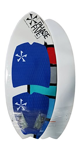 Phase 5 Fish (Assorted Colors) 47'' Wakesurf Board by Phase5