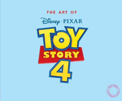 Pdf Humor The Art of Toy Story 4