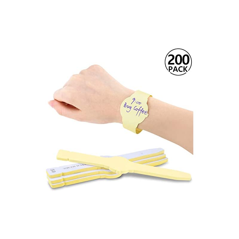 Novelty Sticky Notes - Yosemy Practical