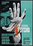 "Psycho (1960) Movie Poster 24""x36"""