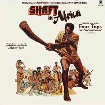 (Shaft in Africa)
