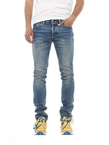 Levi's Herren Jeanshose blau DILLINGER 30W x 34L