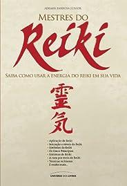 Mestre do Reiki