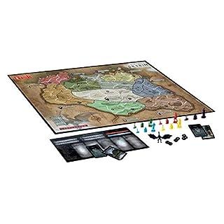 Winning Moves Elder Scrolls Risk Board Game