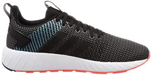 S18 Baskets Pour Noir Hommes Byd noir Adidas Questar qFZ6npEwx0